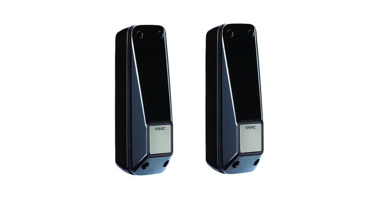 Faac XP20 D настенные фотоэлементы