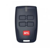 BFT MITTO B RCB 04 R1 пульт-брелок д/у для ворот и шлагбаумов