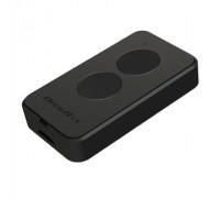 Doorhan Transmitter 2 PRO-Black пульт-брелок д/у для ворот и шлагбаумов