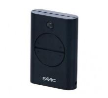 Faac XT4 пульт-брелок д/у для ворот и шлагбаумов