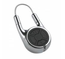 Hormann HSD 2 пульт-брелок д/у для ворот и шлагбаумов
