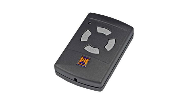Hormann HSM 4 пульт-брелок д/у для ворот и шлагбаумов