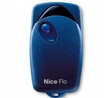 Nice FLO1 пульт-брелок д/у для ворот и шлагбаумов