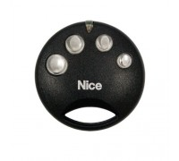 Nice Smilo 4 пульт-брелок д/у для ворот и шлагбаумов