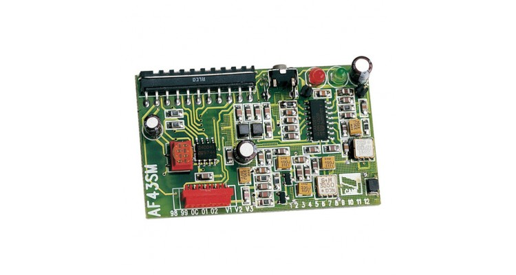 Came AF43TW радиоприемник