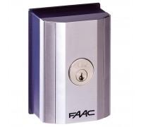 Faac ключ-выключатель T10E