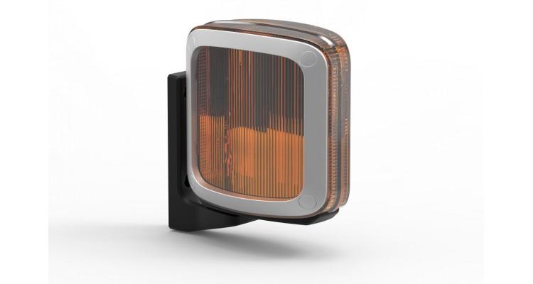 Alutech SL-U сигнальная лампа