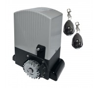 An-Motors ASL1000KIT привод для откатных ворот