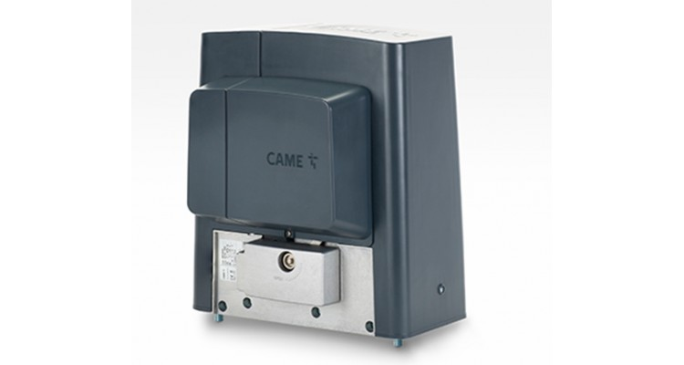 CameBKS12AGS привод для откатных ворот
