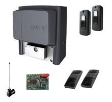 Сame BX708 TW DIR10 COMBO автоматика для откатных ворот