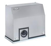 FAAC С850 привод для откатных ворот