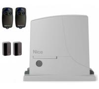 Nice ROX1000KIT1 комплект автоматики для откатных ворот