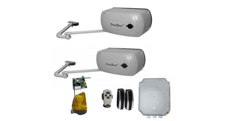Doorhan ARM 320 KIT автоматика для распашных ворот
