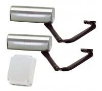 FAAC 390 автоматика для распашных ворот