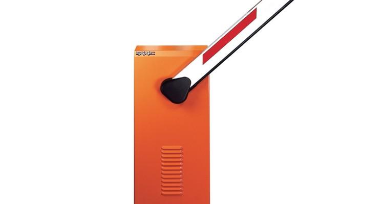 FAAC 620 RPD шлагбаум автоматический