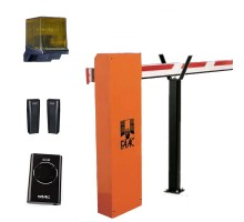 FAAC 620 STD KIT шлагбаум автоматический