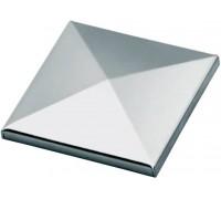 Came ROOF 12 B - заглушка для столба квадратная, неоцинкованная, 125 мм (арт. 1700065)