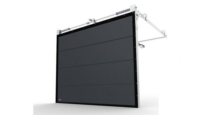 Гаражные секционные ворота RenoMatic 2500 x 2125