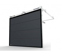 Гаражные секционные ворота RenoMatic 2500 x 2250