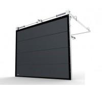 Гаражные секционные ворота RenoMatic 2750 x 2125