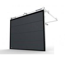 Гаражные секционные ворота RenoMatic 2750 x 2500