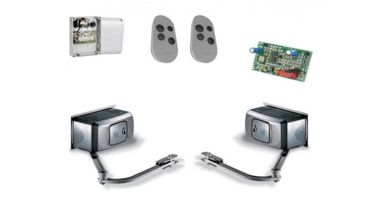 Came NEW FERNI COMBO CLASSICO автоматика для распашных ворот