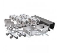 Ролтэк МАКС комплектующие для откатных ворот до 2000 кг (12м)