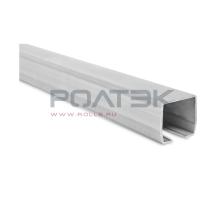 Ролтэк направляющая МИКРО/RC55 оцинкованная 5,3 м