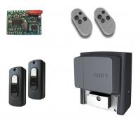 Came BX-608 COMBO CLASSICO автоматика для откатных ворот (001U2625RU)