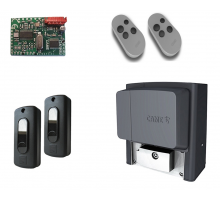 Сame BX-704 COMBO CLASSICO автоматика для откатных ворот