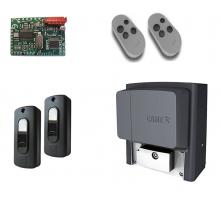 Сame BX-708 COMBO CLASSICO автоматика для откатных ворот