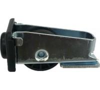 Ролик опорный для шины Alutech до 450 кг