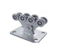 CAME SPEED SE - тележка с 8 роликами S-эко до 350 кг