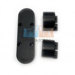 CAME Комплект заглушек для G0403 119RIG095
