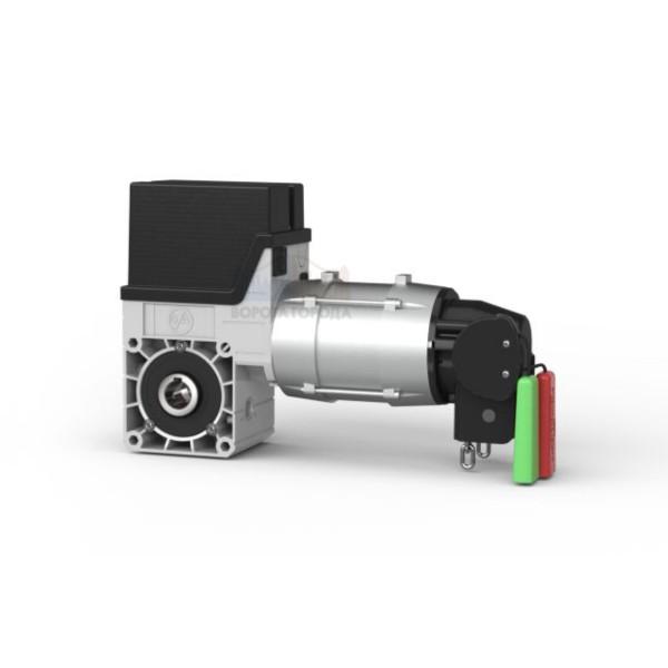 GFA Electic driver TSE 5.24-25,40 WS NES SK T801 F 220V автоматика для секционных ворот