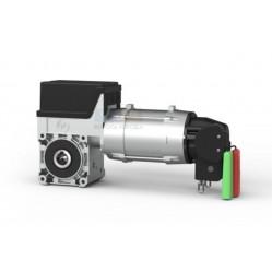 GFA SE 9.24-25,40 DES SK-7m TS970 Kabel 5m Fk 380V автоматика для секционных ворот