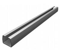 Doorhan направляющая до 120 кг (6м) 138х144х6 DHS138/M
