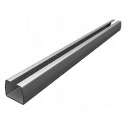 Doorhan направляющая 71х60х3,5 до 400 кг (5м) DHS71/M