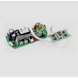 Блок управления приводом с дисплеем 500 PRO DHPRO-3