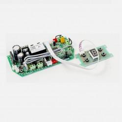 Блок управления приводом с дисплеем 750 PRO DHPRO-4