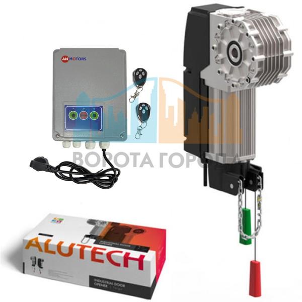 Alutech TR-10024-400KIT автоматика для секционных ворот