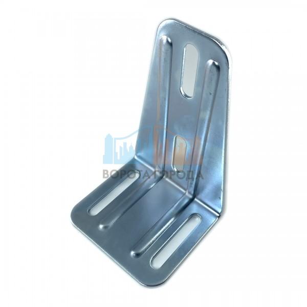 Кронштейн верхний, предотвращает раскачивание створки Alutech до 450 кг (SGN.01.718)