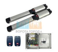 BFT PHOBOS BT KIT A25 автоматика для распашных ворот R935302 00001