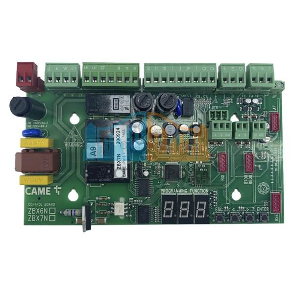 Плата блока управления Came ZBX7N (арт. 88001-0065)