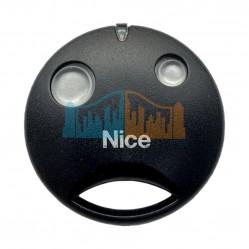 Nice Smilo 2 пульт-брелок д/у для ворот и шлагбаумов