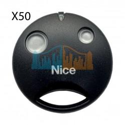 Nice Smilo 2 KIT50 пульт-брелок д/у для ворот и шлагбаумов