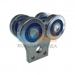 Ролтэк тележка 210.RC55 B высокотемпературная с отверстиями для подвешивания груза
