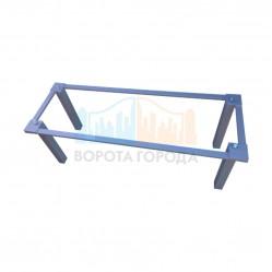 Закладная пластина для тумбы СТАНДАРТ 1250 мм
