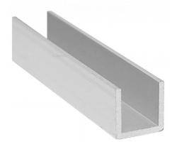 Ролтэк 129.8 швеллер 80х40х3, (6м)