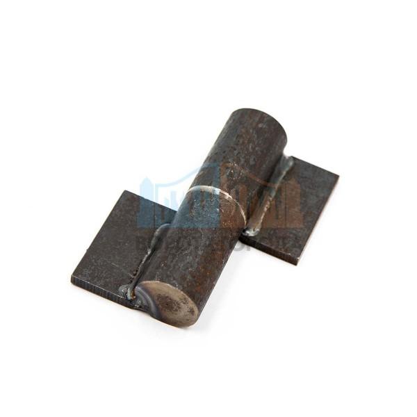 Петля для ворот Ролтэк усиленная D28 (арт. 832)